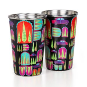 call-of-the-conifers-steel-tumbler-set-of-2